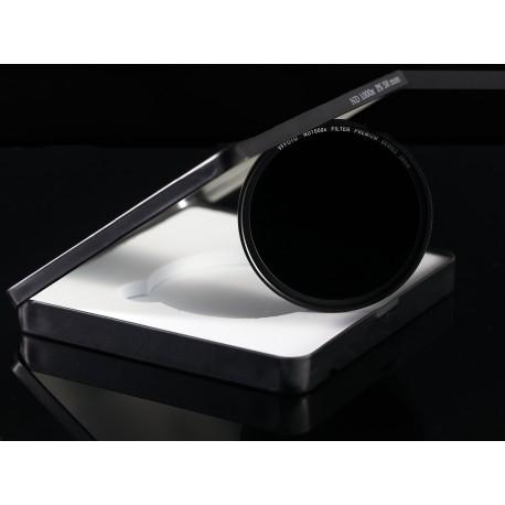1000xND filtr VFFOTO Premium Series 72mm