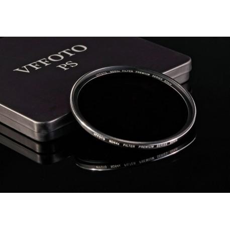 64xND filtr VFFOTO Premium Series 52mm