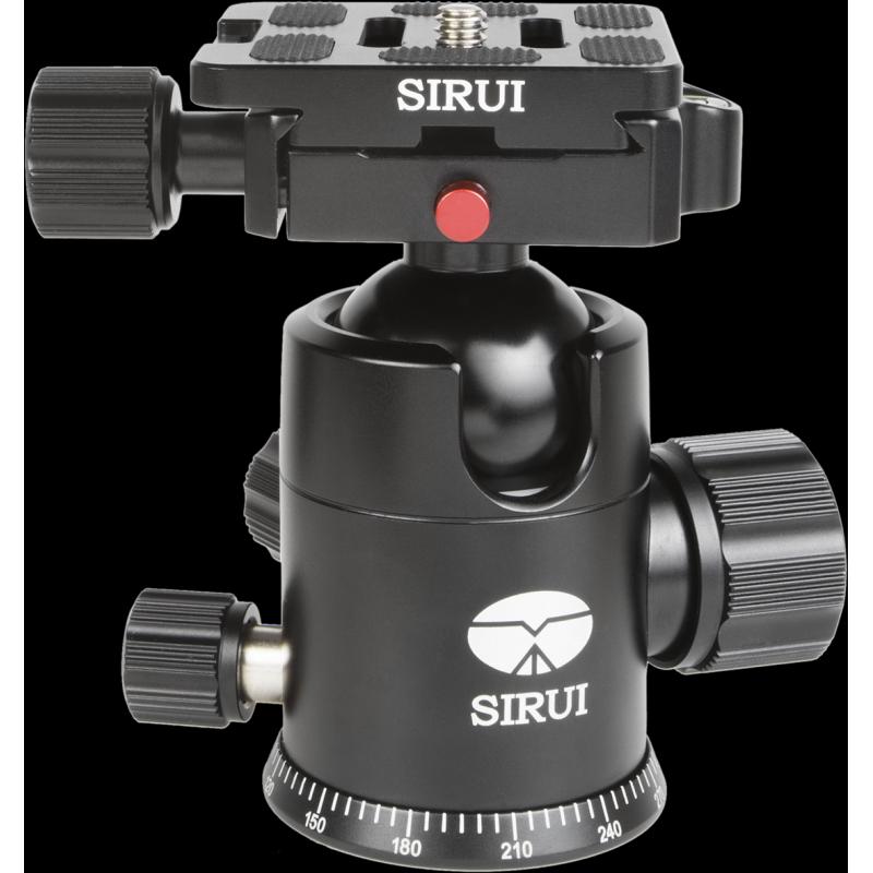 Kulová hlava SIRUI G-20X