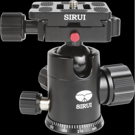 Kulová hlava SIRUI G-10X