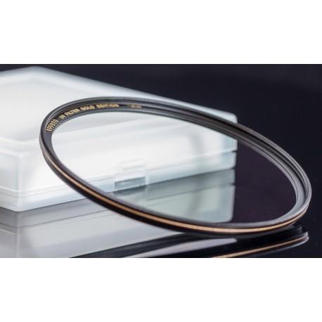 UV filtr VFFOTO Golden Series 72mm