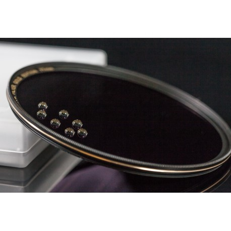 1000xND filtr VFFOTO Golden Series 82mm