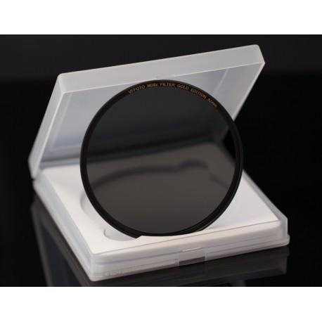 8xND filtr VFFOTO Golden Series 72mm