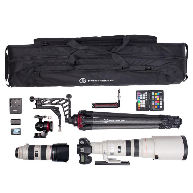 Velká taška ProMediaGear